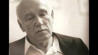 Richter plays Tchaikovsky Romance in F minor, Op.5 (Budapest, 1983)