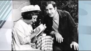 Sid Caesar - Career and Death