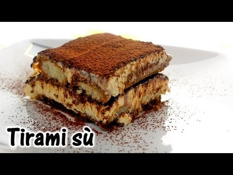 Tiramisu | smaczne-przepisy.pl