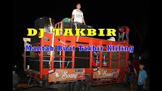 Gambar cover DJ TAKBIR KELILING Pas Mantap Buat Malam Idul Fitri