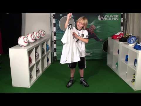 DFB-Trikot-Home-Video-2010-2011, Heimtrikot DFB, Nationaltrikot Deutschland, Fanrtikel Deutschland