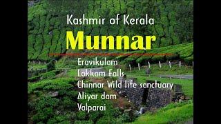 Munnar-Valparai-Athirapally part 2