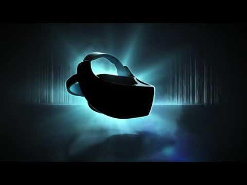 Vive/Google Standalone VR - #io17 Teaser