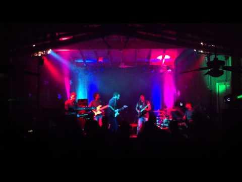 Alliens @ Pine Tavern 9-24-2011