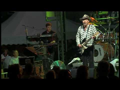 Time Bandits - I'm Specialized in you (Live 2009) - Officiële videoclip -(HQ)