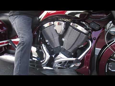 Video of '15 Motorcycle - PMBP