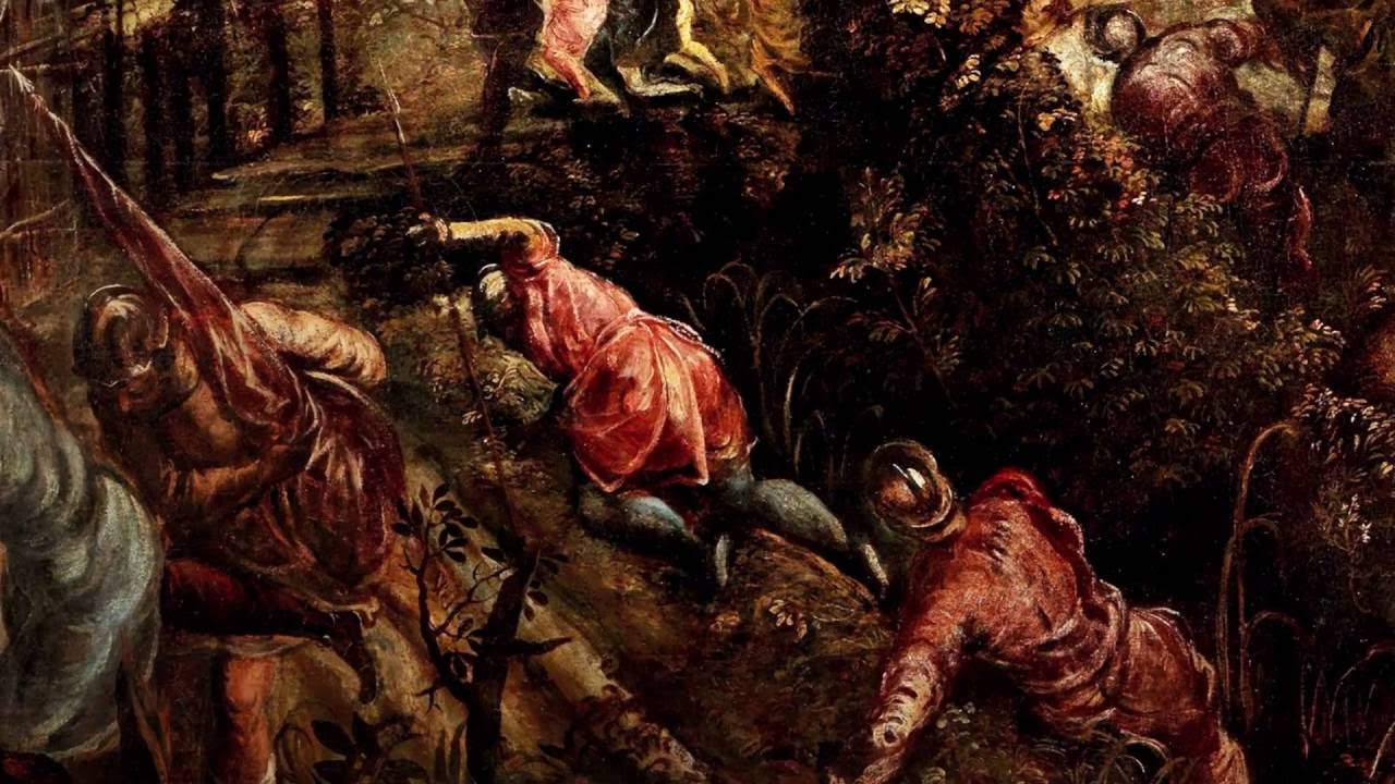 Jacopo Tintoretto | Old Master Paintings | October 2016