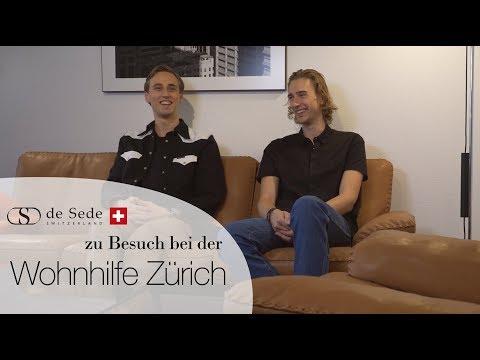 Portrait Wohnhilfe Zürich