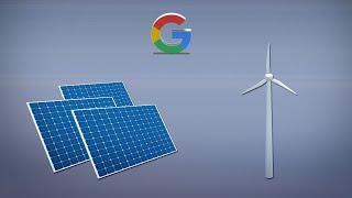Google to invest US$2 billion in renewable energy