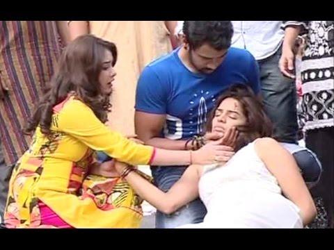 Kumkum Bhagya Episode 537 - Alia Pretends to be DEAD to Fools Abhi & Tanu