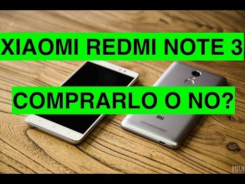 Xiaomi Redmi Note 3: 5 motivi per comprarlo e 5 per evitarlo