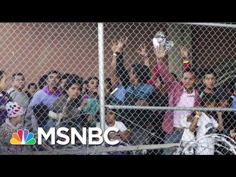 Lawyers: We Can't Find Parents Of 545 Migrant Children Separated By Trump Admin