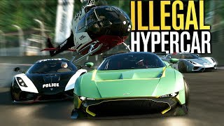 The Crew 2 - ILLEGAL HYPERCARS!?