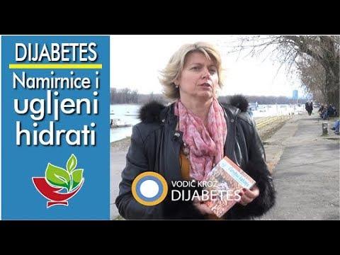 Program dijabetesa u 2016