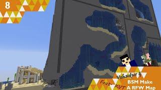 Veh & BSM Make A RFW Map - Stream 8  (Feat. KVT)