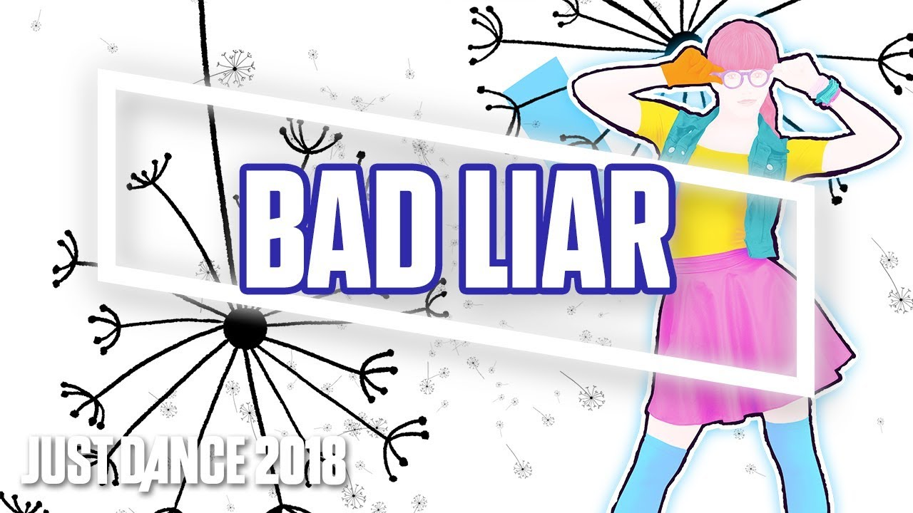 top track Bad Liar