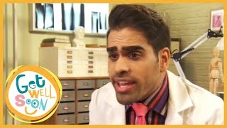 How to Stay Happy & Healthy with Dr Ranj | Get Well Soon