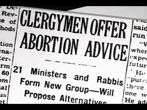 Finding Safe Illegal Abortions (7:35)