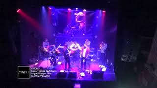 Cincel- Huelga de Amores (cover de Divididos)