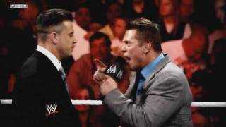 WWE Alex Riley Promo *Say it to my Face* (HD)