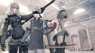 NieR: Automata™ [PC Download] video