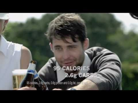 Commercial for Michelob Ultra (2011) (Television Commercial)