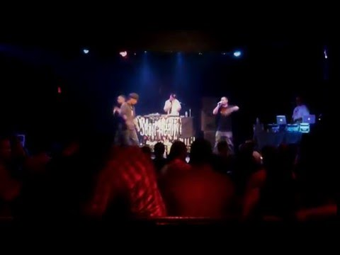Revenge of the Misfit Toys (Key Club Performance)