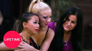 AUDC: 12 EXTREMELY EMOTIONAL Moments from Abby's Ultimate Dance Competition (Season 1) | Lifetime