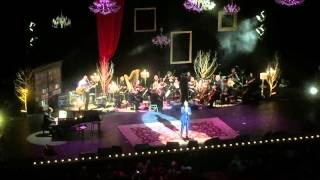 "What I Did For Love - Josh Groban ""Stages"" Live at the Fox Theatre, Detroit"