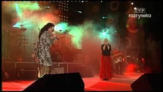 """Się ściemnia - Maanam & Katarzyna Nosowska koncert """"Maanam i goście"""""""