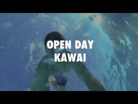 Open Day - Kawai 2015 / #UbPeru