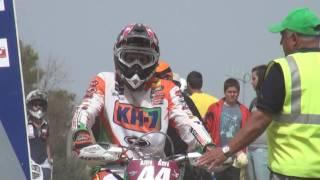 preview picture of video '2011 FIM ENDURO WORLD CHAMPIONSHIP 03-04 LaiaSanz'