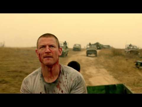 Strike Back Season 4: Episode 6 – Rescue Attempt (Cinemax)