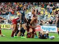 "Regardez ""Dragons Catalans - Best of 2017"" sur YouTube"