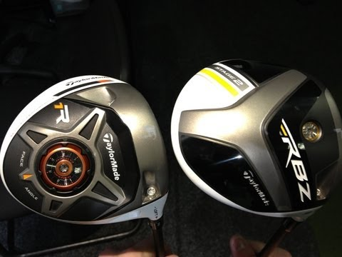 TaylorMade R1 Driver Review | Rick Shiels PGA Golf
