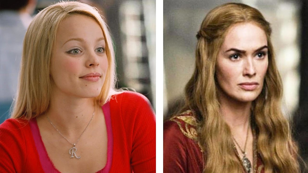 """If Game of Thrones Were """"Mean Girls"""" thumbnail"""