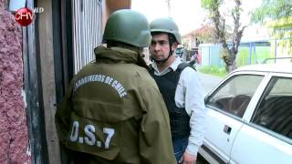 Droga Dosificada, Armas Y Dinero Incautados En Peligroso Operativo   Alerta Máxima
