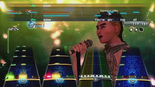 Rock Band 3 Custom: All American Rejects - Damn Girl