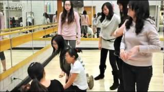 堪萨斯大学2011春节联欢晚会彩排花絮