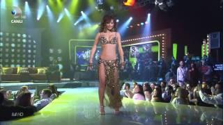 Turkish belly dance Video