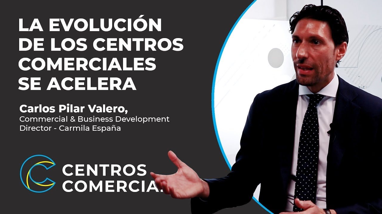 LA EVOLUCIÓN DE LOS CENTROS COMERCIALES SE ACELERA