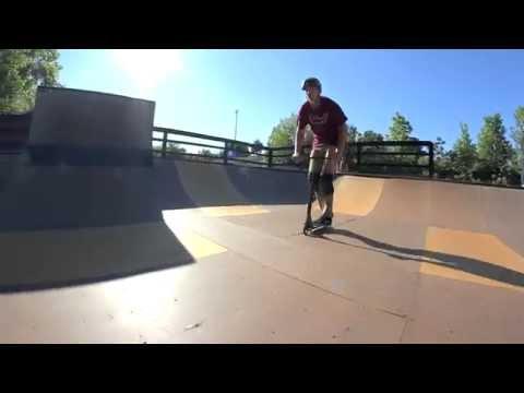 Lenox Skatepark Promo