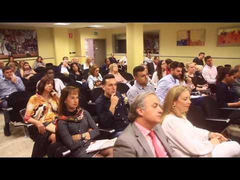 Creando sinergias entre jóvenes emprendedores en Valencia[;;;][;;;]