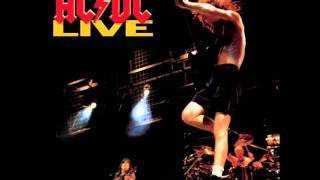 AC/DC - Dirty Deeds Done Dirt Cheep (live '92)
