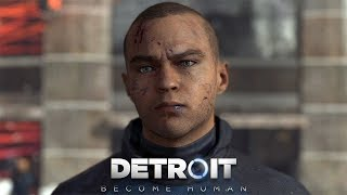 ЖОСТЬ ► Detroit: Become Human #16