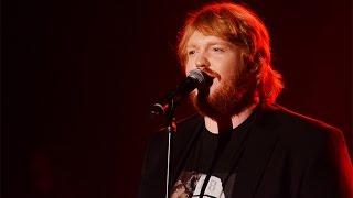 Martin Almgren - Little Willie John - Idol Sverige (TV4)
