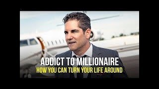 From ADDICT To Multi-Millionaire | Grant Cardone 10X | Money Mindset