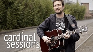 Frank Turner - Heart of the Continent - CARDINAL SESSIONS