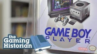 Game Boy Player | Gaming Historian - dooclip.me