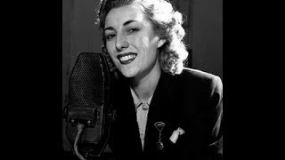 Vera Lynn - The Bells Of St. Mary's - 1938